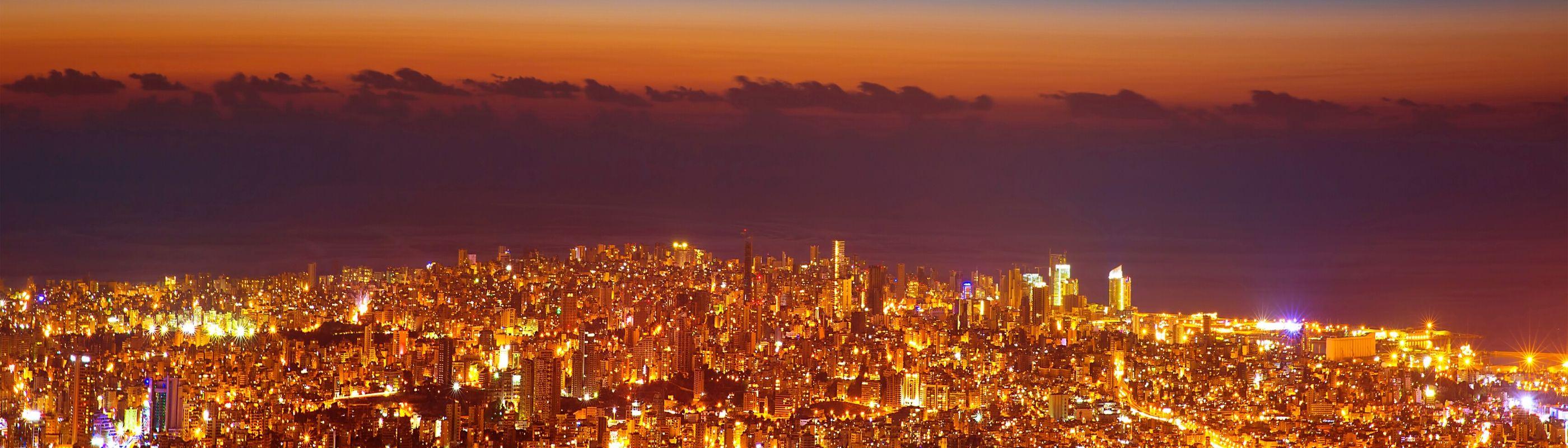 Możliwości w Libanie