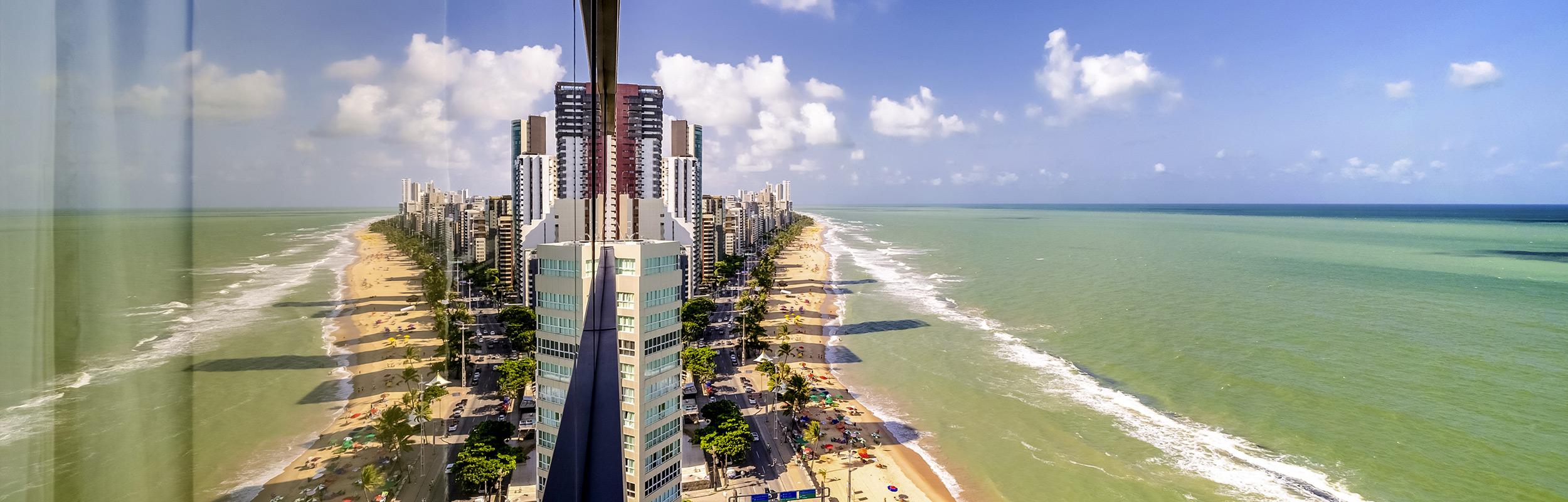 Oferty pracy w Ameryce Południowej