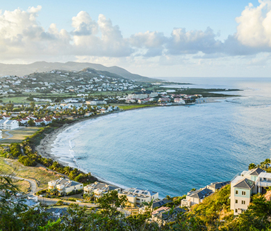 Explore St. Kitts