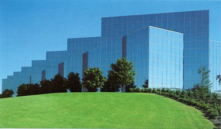 Winston-salem office