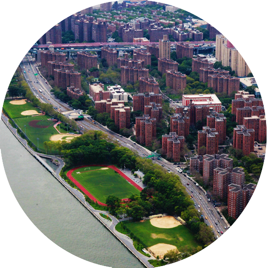 Eastside Coastal Resiliency, New York City