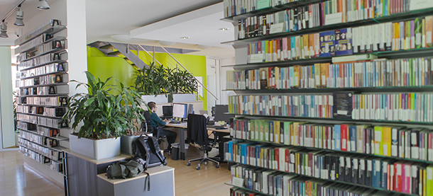Audible Berlin Office Image1