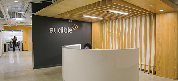Audible Jobs in Cambridge Cambridge city jobs at audible