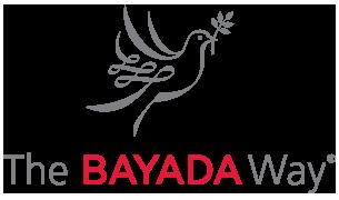 BAYADA TBW logo