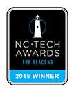NC Tech Award 2015