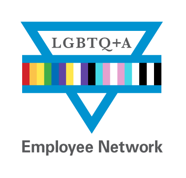 LGBTQ+A Employee Network