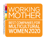 Working Mother Best Companies for Multicultural Women