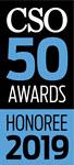 CSO50 Award Winner