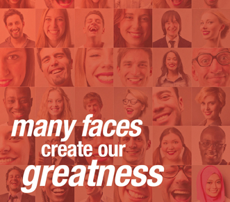 Faces Greatness