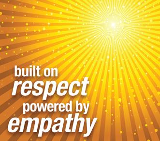Respect Empathy