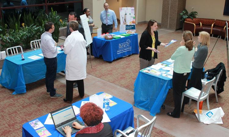 Benefits at Boston Medical Center | Careers at BMC