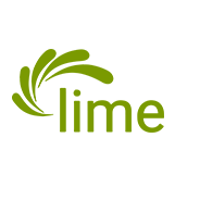 Lime Connect logo