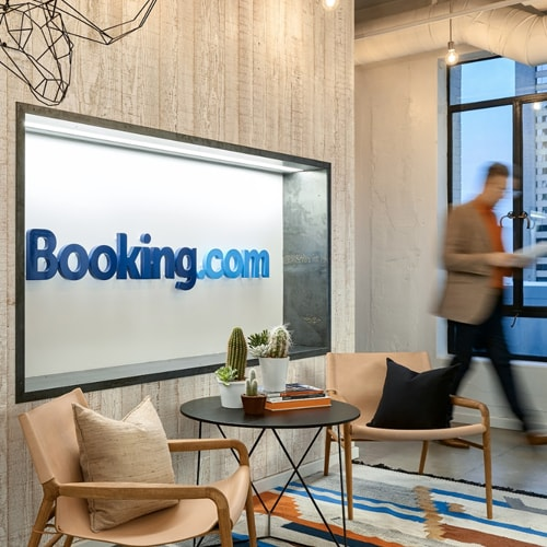 Booking com Office Locations | Careers at Booking com