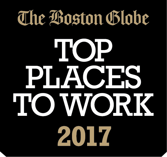 Top Place to Work 2017