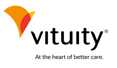 Vituity logo