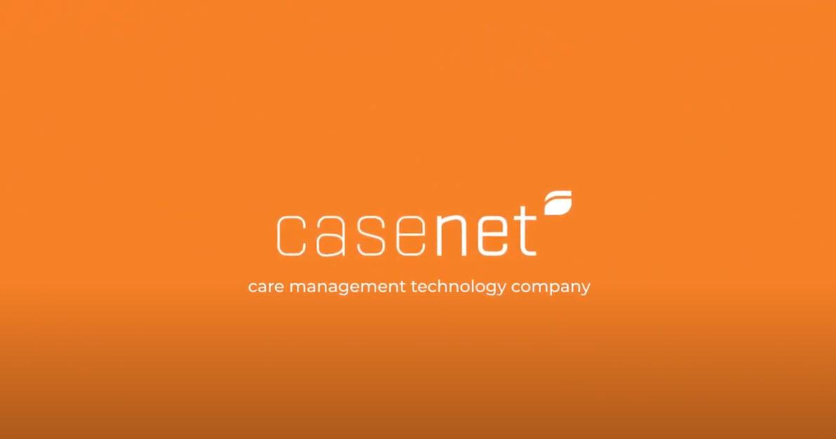 Casenet, Care Management Technology Company