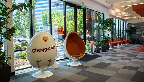 Savings Retirement Careers at Chegg