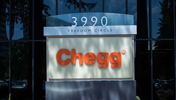 Time-off Careers at Chegg