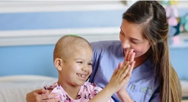 careers at children's health jobs