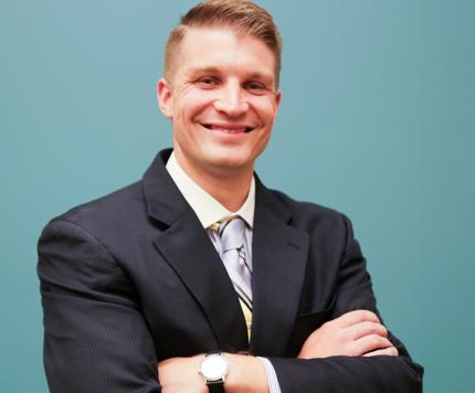 Ben Baldwin, Risk Management & Underwriting Leadership Development Program graduate