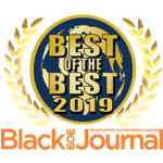 Black Journal Best of the Best 2019