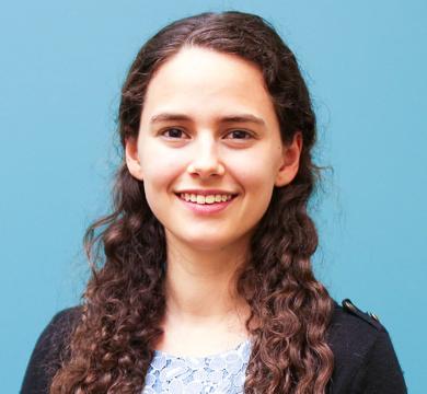 Meet Danielle, Managed Care Rotational Program graduate