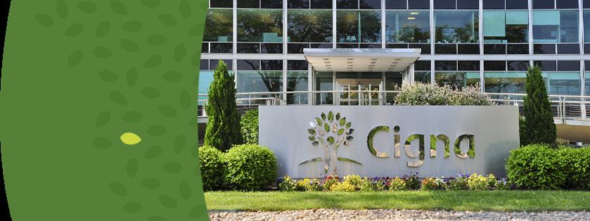 Cigna's Headquarters