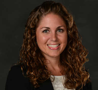 Stephanie O'Keefe, Financial Development Program graduate