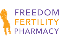 Freedom Fertility Logo