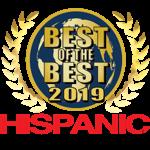 Hispanic Network Best of the Best 2019