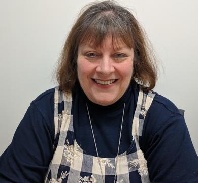 Meet Lynne, a Customer Service Advocate at Cigna.