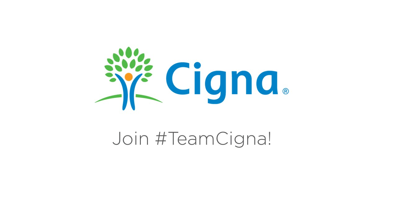 Cigna video showing the available opportunities for Military and Veterans