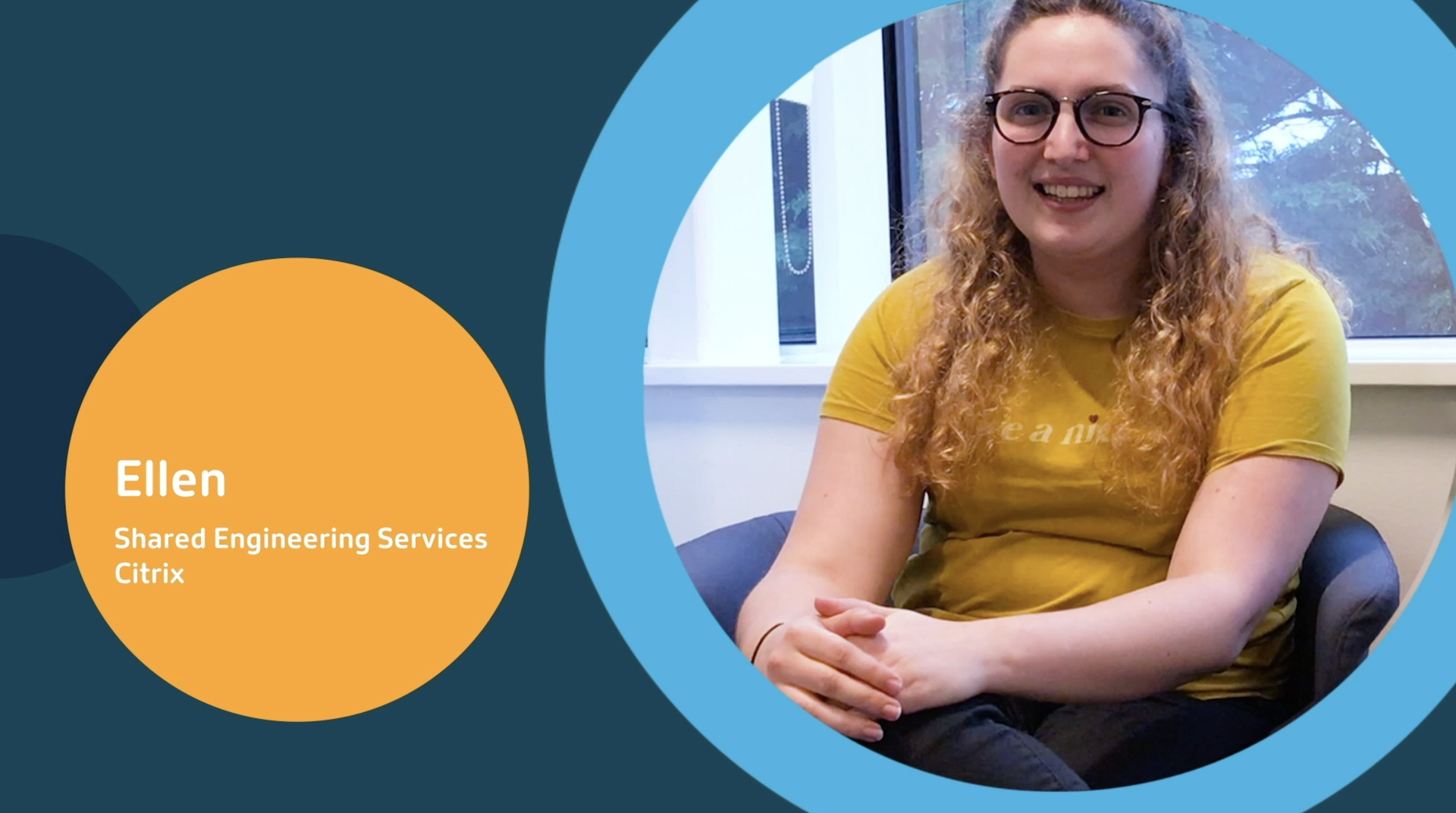 Ellen from Shared Engineering Services