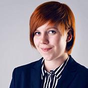 Annika Hajek