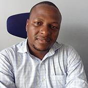 Joseph Wanjohi Ngugi