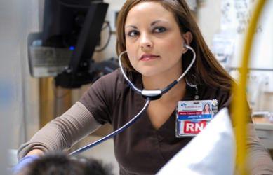Graduate Nurse Residency