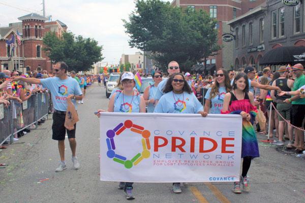 Indy Pride Parade
