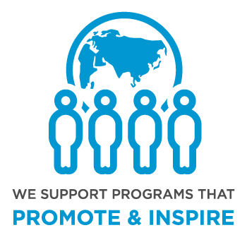 Promote and Inspire