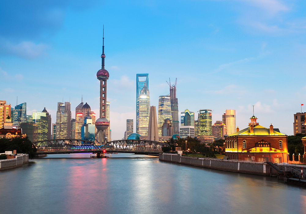 Lifeng,中国