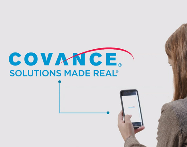 Covance recruitment process
