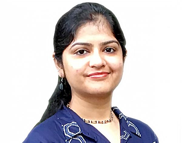 Meet Shikha