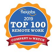 Top 100 Remote Work