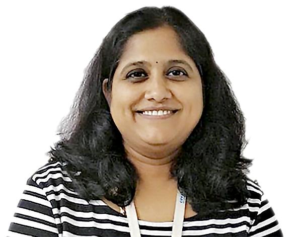Meet Vidhya