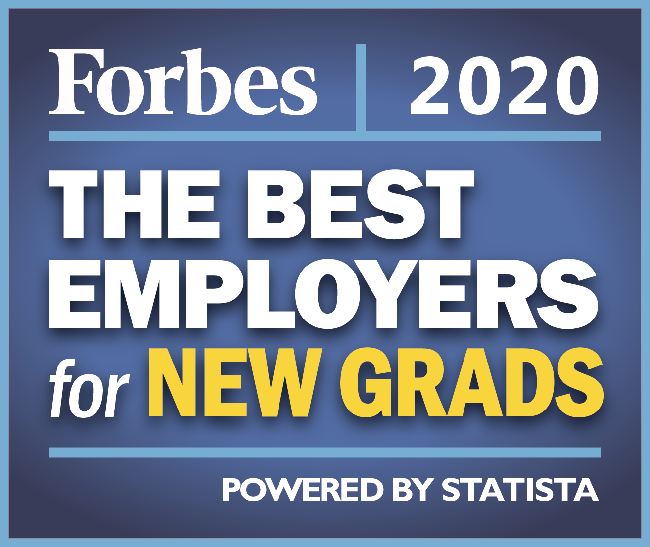 Best Employers New Grads 2020