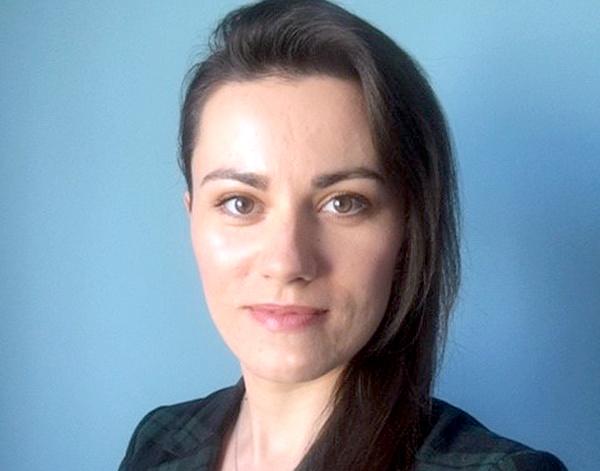 Anna Lubas
