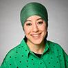 Ahla Haddaoui testimonial at Cushman and Wakefield