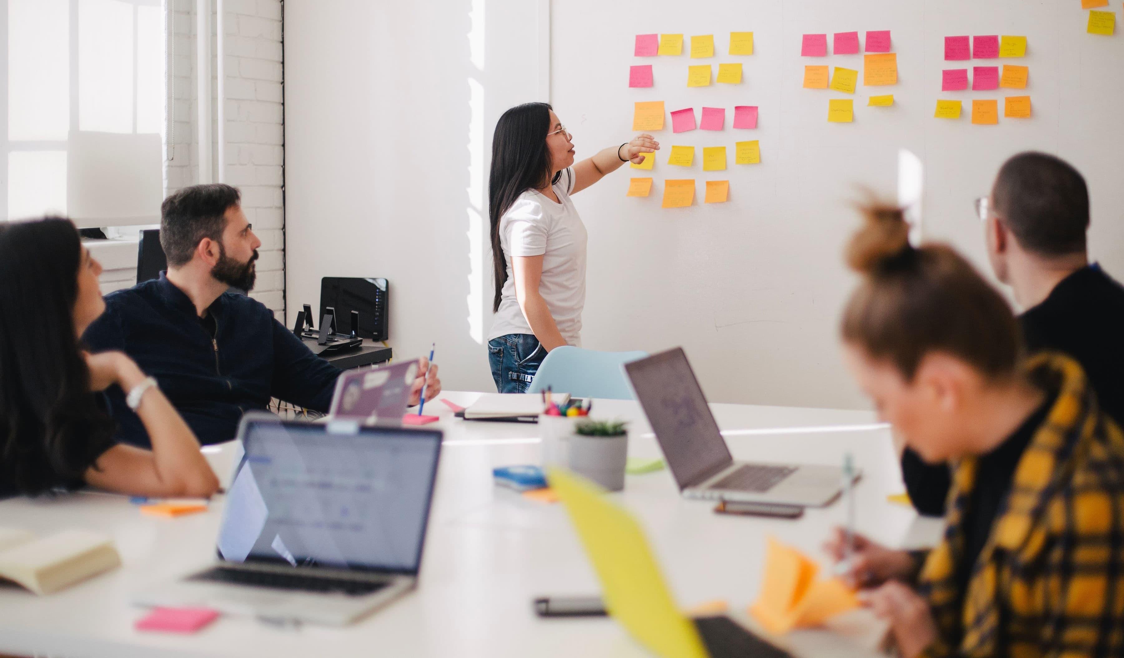 creative innovative workplace culture