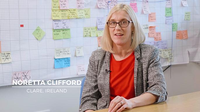Photo of Noretta Clifford