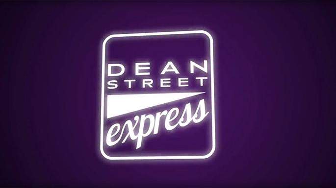 Dean street express logo