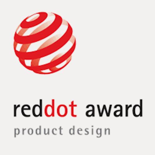 reddot award product design